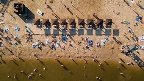 Подмосковные пляжи откроются не все  / Какие санитарные требования необходимо будет соблюдать зонам отдыха