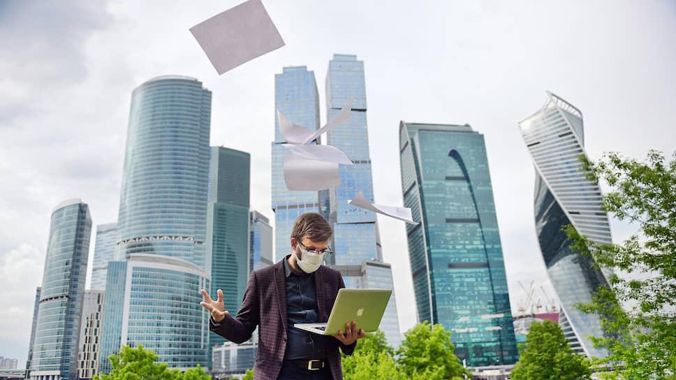 Каков объем накопленных иностранных инвестиций в Москву? / Григорий Колганов — об инвестпроектах столицы