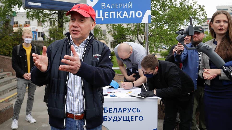 Каковы шансы действующего главы Белоруссии на переизбрание