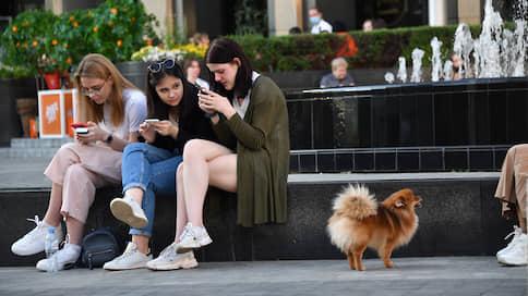 Стресс увеличил продажи // Когда рынок смартфонов сможет полностью восстановиться после кризиса