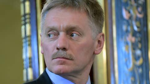 «Владимир Путин работает над этим постоянно» // Дмитрий Песков — о том, сколько нужно времени для укрепления стабильности страны