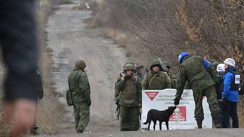 Москва огласит условия // Почему Украина не готова выполнять минские соглашения
