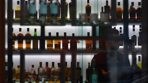 Алкоголю предлагают расширить территорию продаж // Поможет ли торговля алкогольными напитками поддержать пострадавшие отрасли
