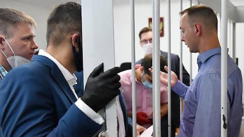 Адвокаты не знают подробностей дела // Есть ли шанс у Ивана Сафронова доказать свою невиновность