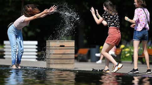 Выходные будут по-настоящему летними // Какая погода ожидается в выходные дни в столичном регионе