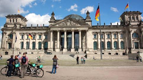 Германия подбирает киберсанкции для России // Какие ограничения Евросоюз может ввести против РФ