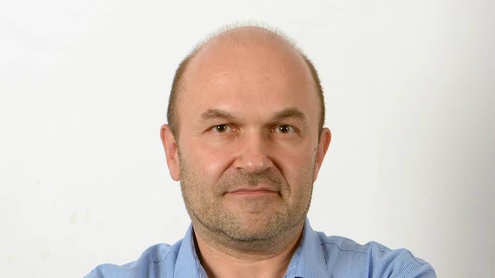 Максим Юсин — о международных последствиях армяно-азербайджанского конфликта