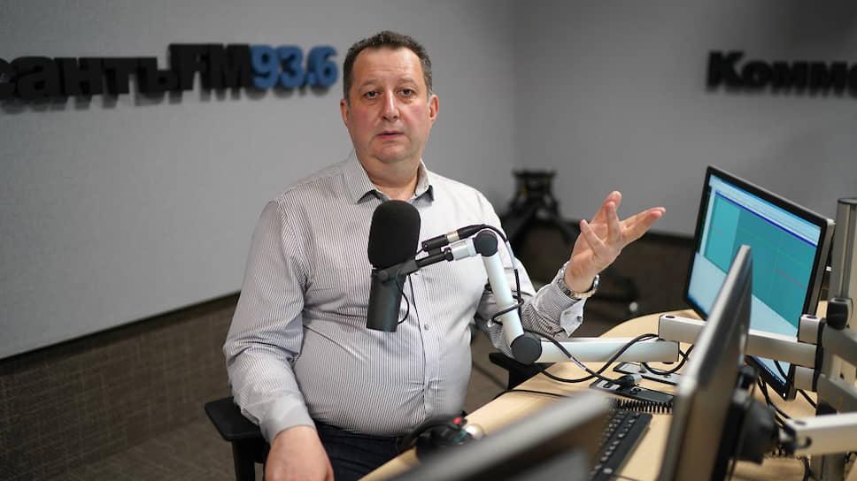 Дмитрий Дризе — о приговоре суда по делу главы карельского «Мемориала»