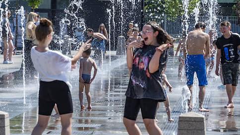 Тепло задержится в столице  / Какой будет температура в Москве до конца недели
