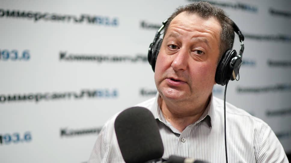Дмитрий Дризе — о предвыборной обстановке в Белоруссии