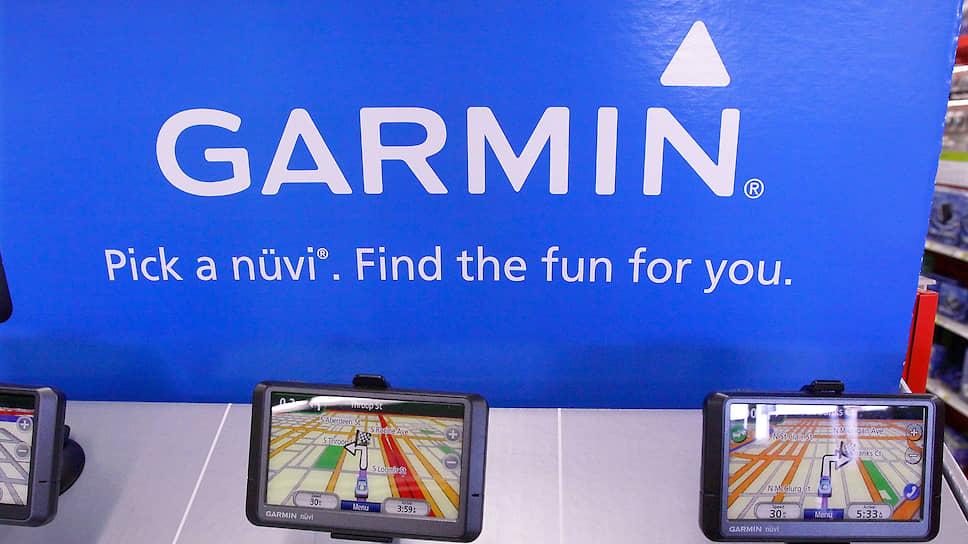 Как компания Garmin заплатила хакерам многомиллионный выкуп за возможность восстановить работу