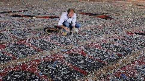 Зарубежные СМИ: Какие последствия у взрыва в Бейруте? / 5 августа, среда