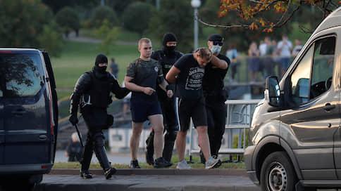 «В городе действительно небезопасно»  / Журналист из Минска — об обстановке в белорусской столице