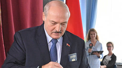Зарубежные СМИ: Готов ли Запад восстановить санкции против Александра Лукашенко?  / 11 августа, вторник