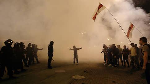 Минск готовится к новой акции протеста  / Как может развиваться ситуация в Белоруссии