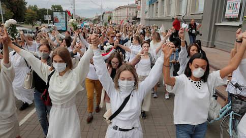 «Все говорили о запредельном уровне насилия»  / Владимир Соловьев — об обстановке на улицах Минска