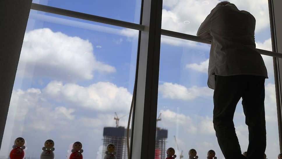 Экономика ужалась во втором квартале / Как эксперты оценивают глубину падения ВВП