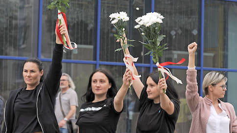 «Ощущение, что сегодня градус напряжения еще выше»  / Главный редактор издания «Белорусский партизан» — о протестных акциях в стране