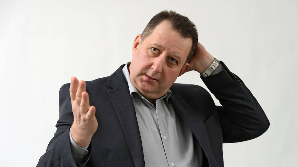 Дмитрий Дризе — об аресте Андрея Пыжа