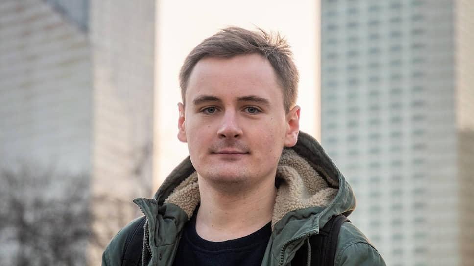 Основатель Telegram-канала Nexta Степан Светлов — о событиях в Белоруссии