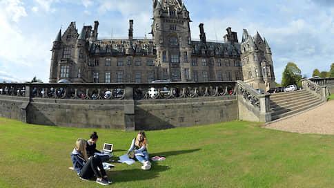 Студенты ищут пути к зарубежным вузам  / С какими сложностями сталкиваются учащиеся иностранных университетов