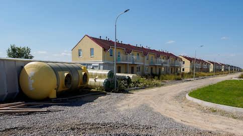 Арендаторы покидают дачные дома  / Почему люди предпочитают снимать коттеджи или таунхаусы