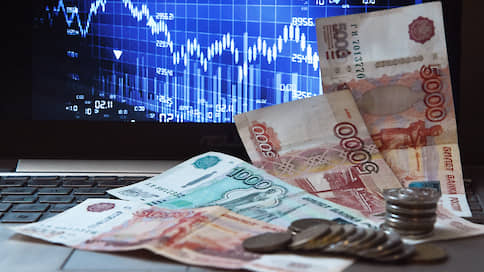 Российская валюта заплавала между прогнозами // Когда может восстановиться курс рубля photo