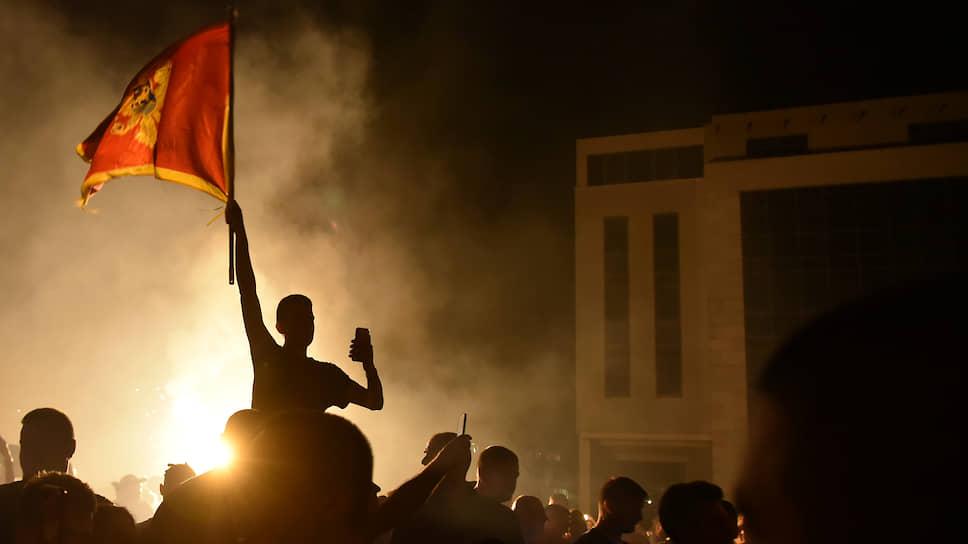 Как смена власти в Черногории повлияет на отношения республики с Россией