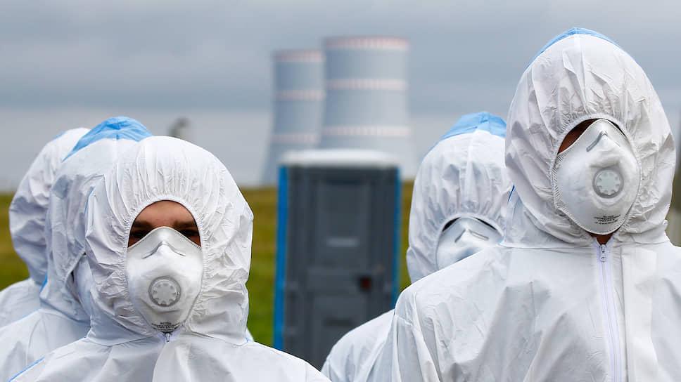 Как Белорусской АЭС объявили бойкот