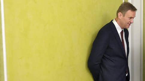 «Нужно перевернуть шахматную доску»  / Максим Юсин — о возможных санкциях против России из-за отравления Алексея Навального