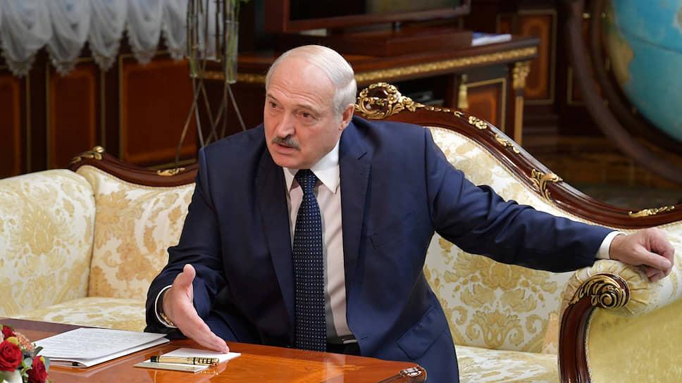 «Александр Лукашенко вновь будет проводить антироссийскую политику»