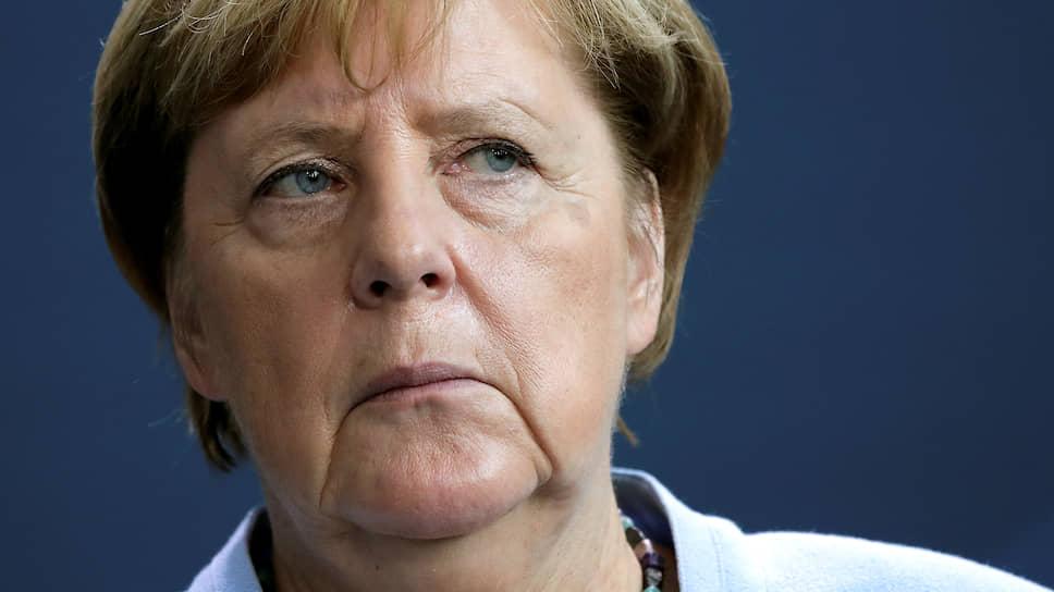 Зарубежные СМИ: Введет ли Германия санкции против «Северного потока-2»?