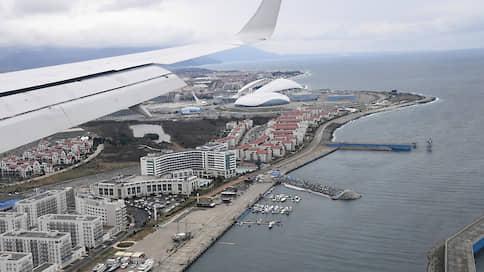 Россияне тянутся к морю // Почему вырос спрос на недвижимость в Краснодарском крае и Крыму