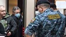«Судья объявила, что исправление Михаила Ефремова возможно только в изоляции»