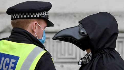 Британия возвращает карантинные меры // С чем связана новая вспышка коронавируса