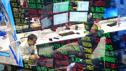 Ценные бумаги теряют инвесторов // Почему иностранцы больше доверяют облигациям