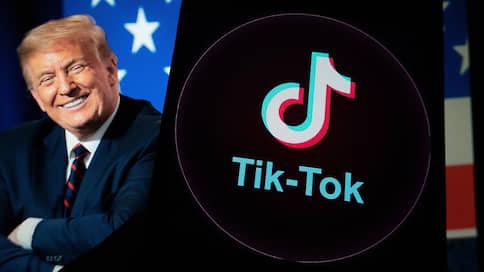 TikTok может поставить блок на сделке // Как продажа американского сегмента компании повлияет на рынок