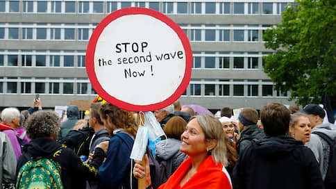 Коронавирус навещает европейские страны // Какие меры из-за новой вспышки COVID-19 вводят государства