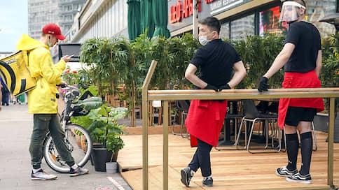 Рестораны пересчитывают выручку // Как заведения восстанавливаются после отмены ограничений