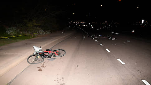 Беспилотникам ищут ответственных // Кто виноват в смерти велосипедистки в штате Аризона
