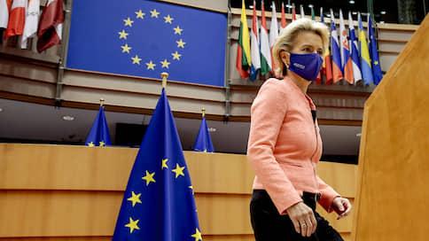ЕС планирует санкции // Затронут ли ограничения строительство «Северного потока-2»
