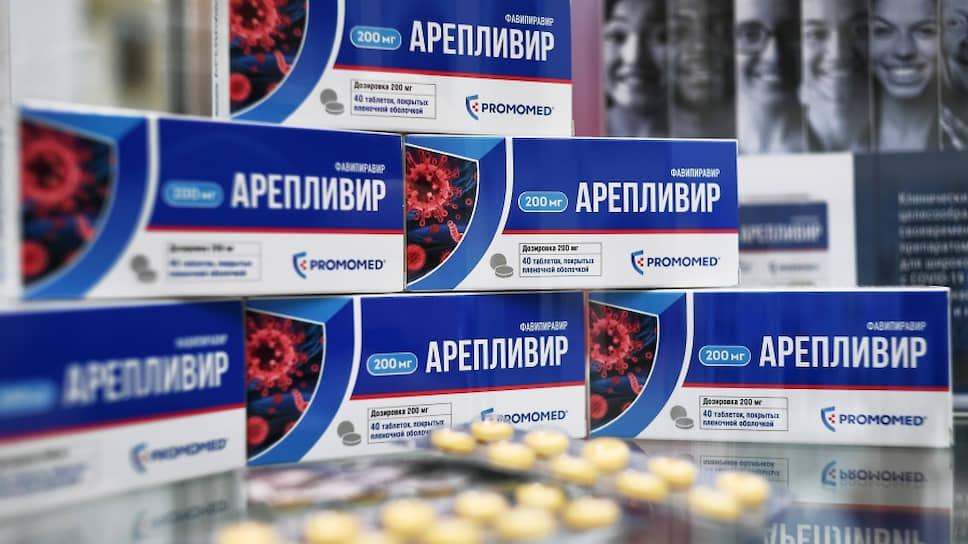 Какие вопросы остаются к лекарству от коронавируса