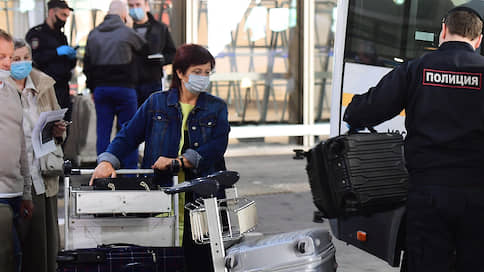 Российские туристы вернутся в самоизоляцию  / Какие меры обязаны соблюдать граждане после прилета