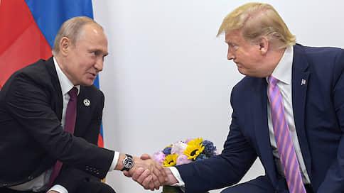 «Горячая линия позволит снизить уровень напряженности» // Эксперт — об обращении Владимира Путина к властям США
