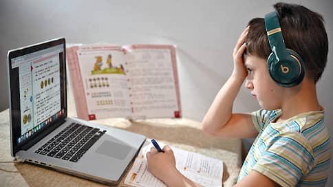 Удаленка довела до неравенства // Стоит ли опасаться массового перевода московских школ снова на дистанционный режим