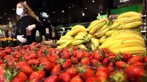 Вулкан Сангай тормозит поставки // Изменятся ли цены на бананы в российских магазинах