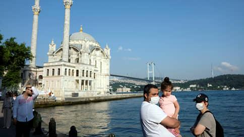 Коронавирус мешает турсезону // Стоит ли ожидать закрытия турецких курортов из-за роста числа зараженных