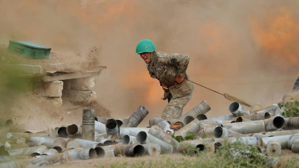 Конфликт в Нагорном Карабахе зашел в тупик