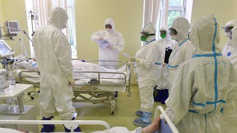 «Вопрос в том, кто медицинские койки будет обслуживать»  / Кандидат медицинских наук — о возможностях системы здравоохранения и второй волне коронавируса