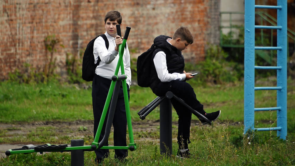 Какие потери могут понести ученики из-за дистанционного образования